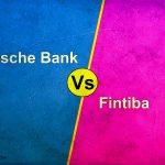 Fintiba vs Deutsche bank block account