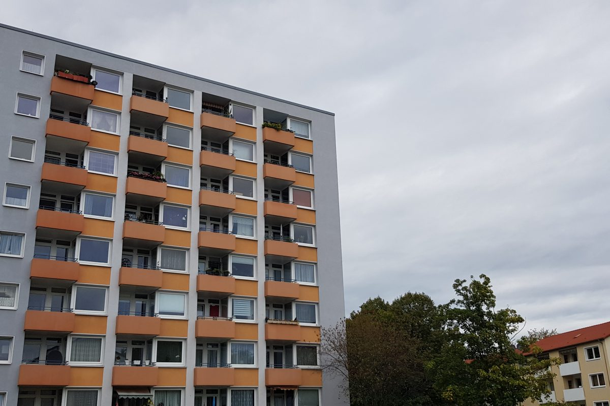 Tips to find accommodation in Germany