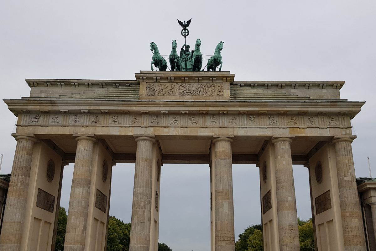 Germany is going to reintroduce tuition fees for non-EU students