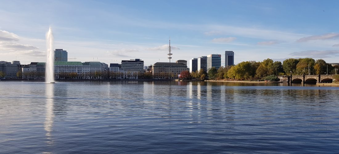 How long I can stay outside Germany with Residence Permit?