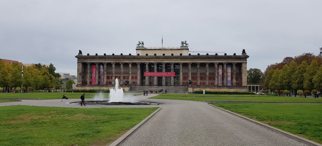 International students in Germany – statistics 2019/2020