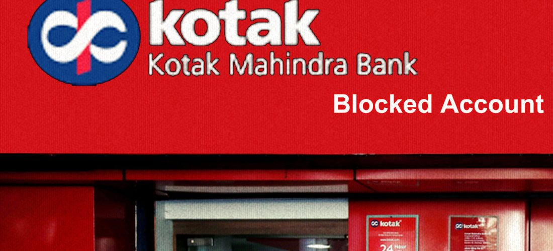 Procedure to open Kotak Mahindra blocked account for Germany