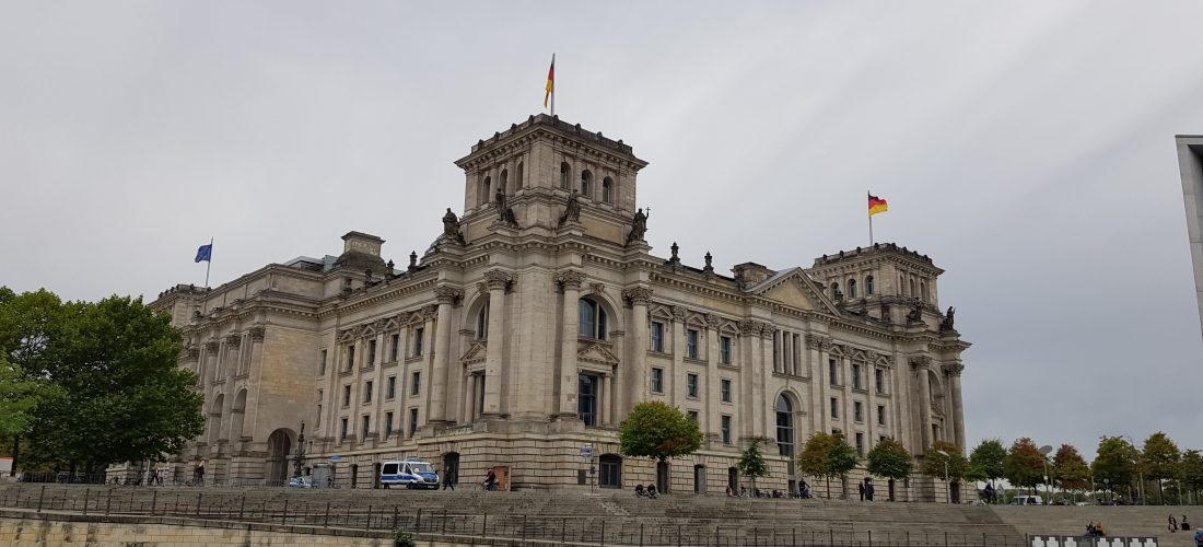 Study in Germany major changes coming in 2021