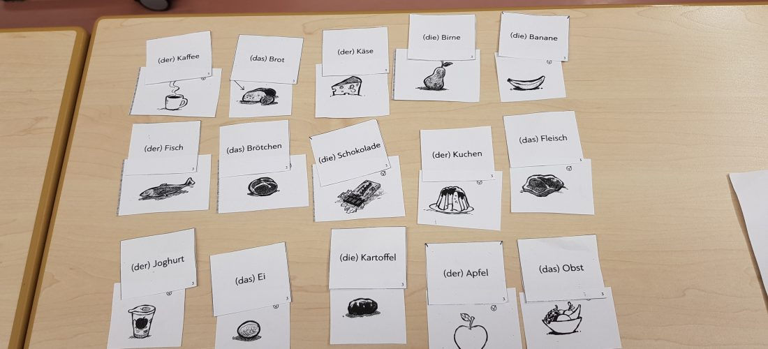 Best books to learn German – A1 to C2