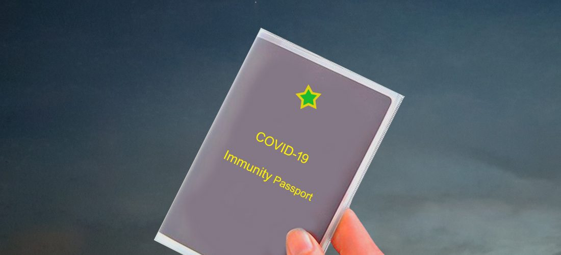 EU Planning to Issue COVID-19 Vaccine Passport by Summer