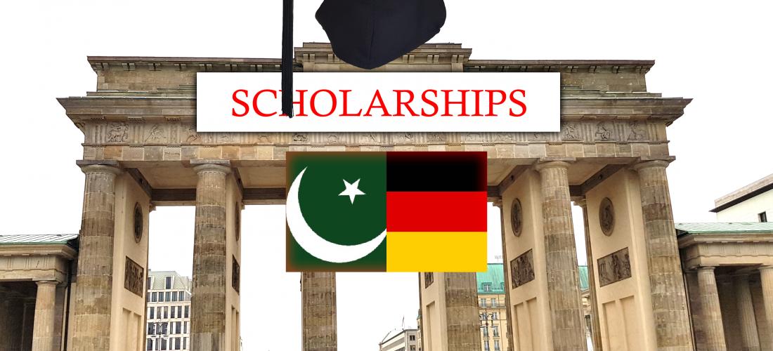 HSF German Scholarship Program for Pakistani Students