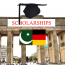 HSF German Scholarship Program for Pakistan