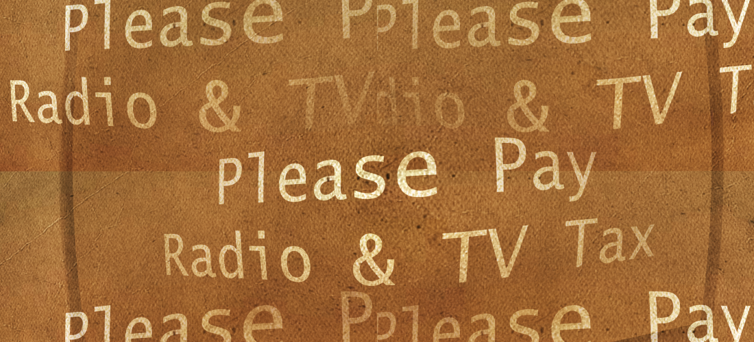 What happens if I don't pay Radio and TV Tax in Germany?